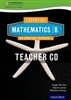 Essential Mathematics for Cambridge Lower Secondary Stage 8 Teachers CD-ROM