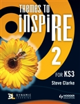 THEMES TO INSPIRE Pupils Book 2