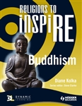 RELIGIONS TO INSPIRE FOR KS3 Buddhism