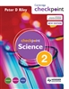 Cambridge Checkpoint Science 2 Students Book