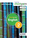 Cambridge Checkpoint English Students Book 2