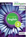 Cambridge Checkpoint English Students Book 3