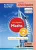 Cambridge Checkpoint Maths 2 Teachers Resource Book