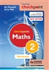 Cambridge Checkpoint Maths 2 Workbook