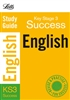 KS3 Success STUDY GUIDE English (Letts)