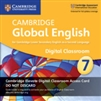 Cambridge Global English Stage 7 Digital Classroom (Digital) Access Card