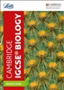 Cambridge IGCSE Biology Revision Guide (Letts)