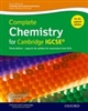 Complete Chemistry for Cambridge IGCSE Student book with CD ROM (Third Edition)