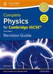 Complete Physics for Cambridge IGCSE Revision Guide (3rd Edition)