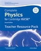 Complete Physics for Cambridge IGCSE Teachers Resource Pack (3rd Edition)
