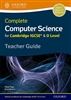 Complete Computer Science for Cambridge IGCSE and O Level Teacher Resource Pack