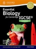 Essential Biology for Cambridge IGCSE Student Book (2nd Edition)