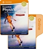 Essential Physics for Cambridge IGCSE Student book - Bundle (2nd Edition)