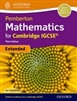 Pemberton Mathematics for Cambridge IGCSE Extended Student Book (3rd Edition)