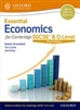 Essential Economics for Cambridge IGCSE and O Level Student book (3rd Edition)