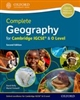 Complete Geography for Cambridge IGCSE and O Level Student Book