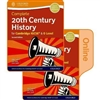 Complete 20th Century History for Cambridge IGCSE and O Level Student book - Bundle (2nd Edition)