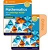 Complete Mathematics for Cambridge IGCSE Extended Student book - Bundle (5th Edition)
