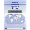 Oxford International Students Atlas Skills Workbook