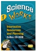 Oxford - Science Works: 1: Interactive Resources & Planning OxBox CD-ROM