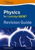 Physics for Cambridge IGCSE Revision Guide