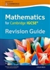 Complete Mathematics for Cambridge IGCSE Revision guide
