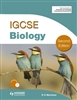 Cambridge IGCSE Biology Student Book