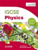 Cambridge IGCSE Physics Student Book SECOND Edition + CD