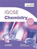 Cambridge IGCSE Chemistry Students Book SECOND Edition with CD
