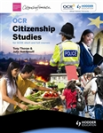 OCR Citizenship Studies for GCSE full and short course SECOND Edition