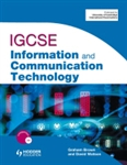 IGCSE Information and Communication Technology