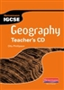 Heinemann IGCSE Geography Teachers CD