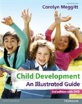 Child Development An Illustrated Guide 3rd Edition with DVD