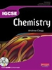 Heinemann IGCSE Chemistry Student Book with Exam Cafe CD