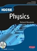 Heinemann IGCSE Physics Student Book with Exam Café CD
