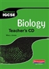 Heinemann IGCSE Biology Teacher's CD