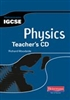 Heinemann IGCSE Physics Teachers CD