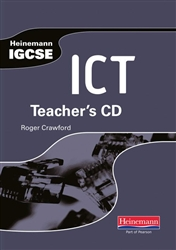 Heinemann IGCSE ICT Teachers CD