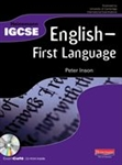 Heinemann IGCSE English First Language Student Book with Exam Café CD