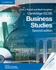 Cambridge IGCSE Business Studies Coursebook with CD ROM (2nd Edition)