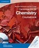 Cambridge IGCSE Chemistry Coursebook with CD ROM (3rd Edition)