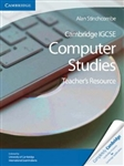 Cambridge IGCSE Computer Studies Teachers Resource CD
