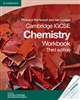 Cambridge IGCSE Chemistry Workbook (3rd Edition)