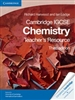 Cambridge IGCSE Chemistry Teachers Resource CD ROM (3rd Edition)
