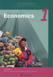 HIGCSE Economics Module 1 (2nd Edition)