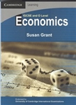 Cambridge IGCSE and O Level Economics: Coursebook