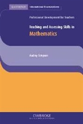 Cambridge IGCSE, Teaching and Assessing Skills in Mathematics