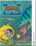 Biology for You - National Curriculum Edition for GCSE