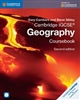 Cambridge IGCSE Geography Coursebook with CD ROM (2nd Edition)