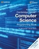 Cambridge IGCSE and O Level Computer Science Programming Book for Microsoft Visual Basic